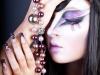 визажист Васильева Любовь, парикмахер-визажист, прически, макияж в Челябинске, выезжаю на дом http://stilist74.ru/