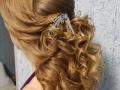 локоны на средние и длинные волосы