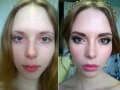 макияж допосле визажист Васильева Любовь Челябинск (6)