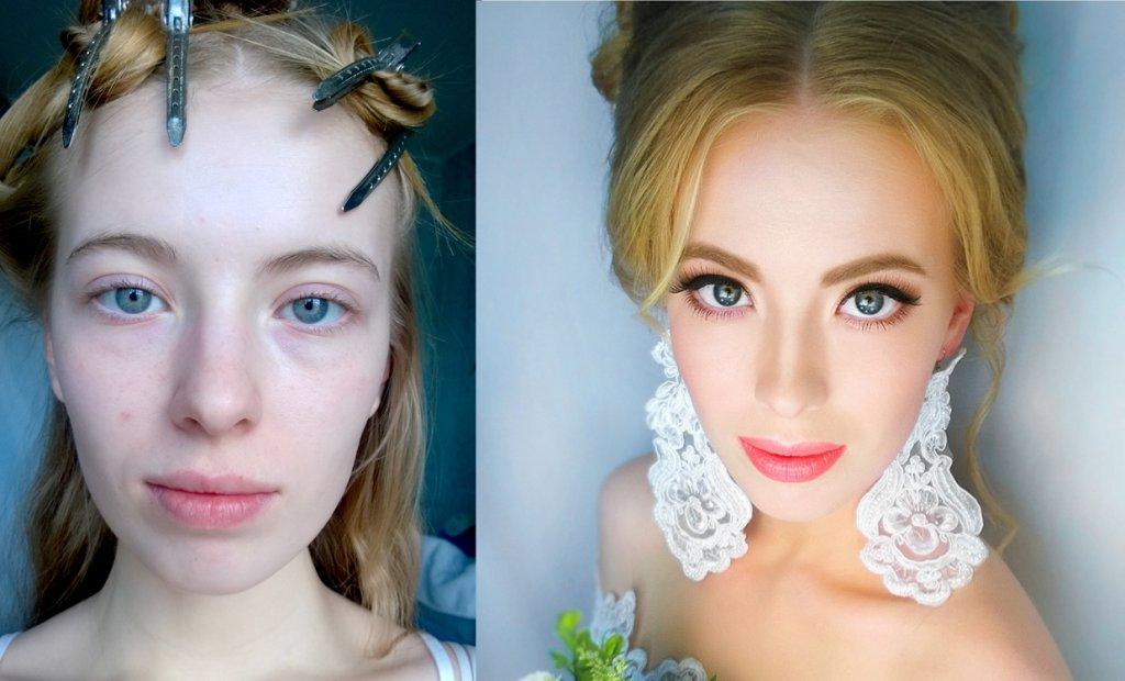 К чему снится макияж на свадьбу