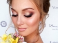 прическа невесты_воздушный пучок_макияж свадебный (4)