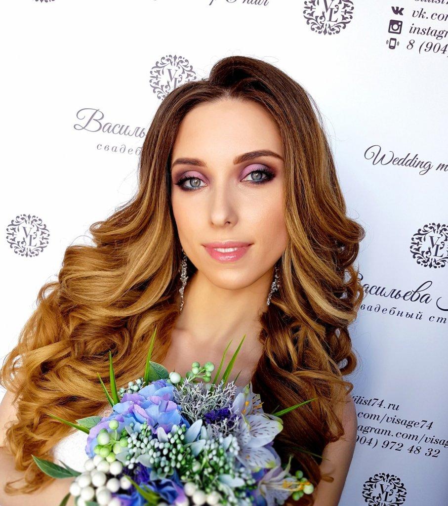 свадебный-стилист-челябинск-макияж-невесты-локоны-на-свадьбу-визажист-парикмахер-прическа (2)
