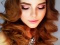 свадебный стилист, визажист Челябинск, визажист-парикмахер, макияж-прически на свадьбу, выезд в Челябинске