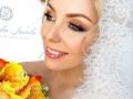 #Высокая_воздушная_прическа_с_плетением. #свадебныйстилистЧелябинск #визажистнасвадьбу (2)