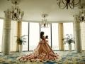 макияж-прическа-невесты-свадебный-стилист-шикарная-невеста