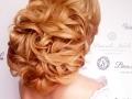 визажист Васильева Любовь Челябинск, макияж, прическа невесты (1)