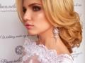 визажист Васильева Любовь Челябинск, макияж, прическа невесты (5)