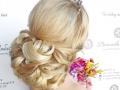 визажист-челябинск-макияж-свадебный-прическа-невесты-низкий-пучок (3)