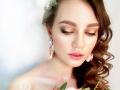 Свадебный макияж и прически в Челябинске с выездом на дом, профессиональный визажист и стилист по прическам, визажистЧелябинск