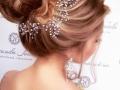 прическа невесты_воздушный пучок_макияж свадебный (5)