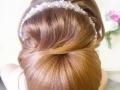 диадема, украшения для волос