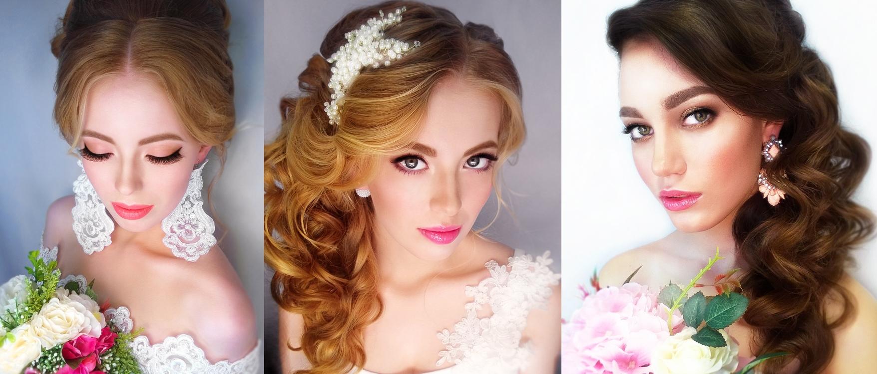 макияж в Челябинске с выездом, свадебный стилист Васильева Любовь, макияж-причёски любой сложности, коррекция бровей
