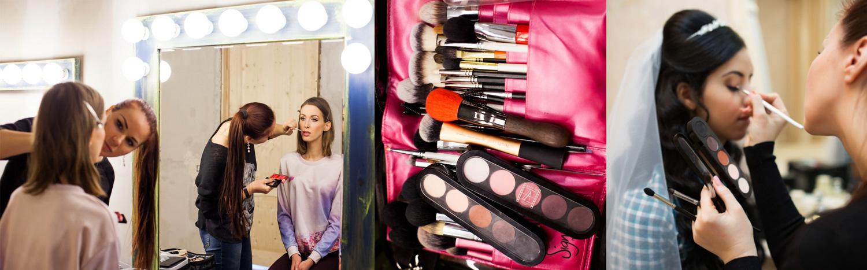 макияж-прически в Челябинске